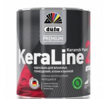 """DufaPremium"" ВД краска KeraLine 20 база1  0,9л"
