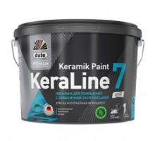 """DufaPremium"" ВД краска KeraLine 7  база1  2,5л"
