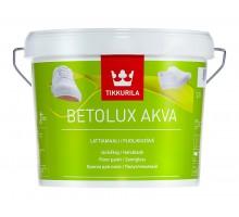 Бетолюкс Аква А (2,7л)